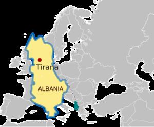 Albania qirje 14 vjeqe