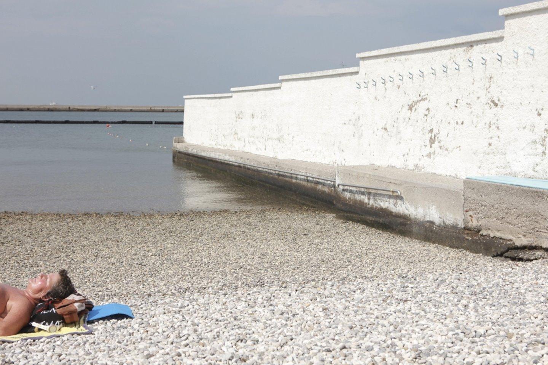 """""""L'ultima spiaggia"""" di Thanos Anastopoulos e Davide Del Degan"""