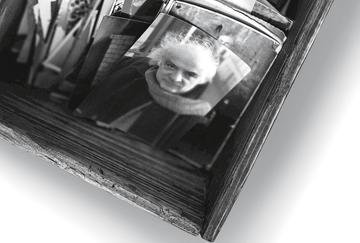 Norman Manea, tratto dalla copertina - Il Saggiatore.jpg