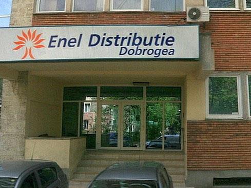 Enel Dobrogea