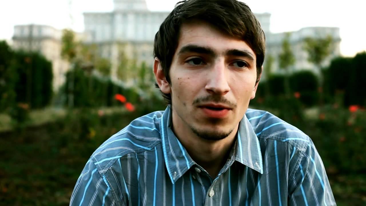 Vlad Ursulean