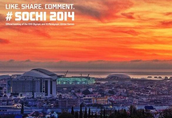 (The Sochi Project su Twitter)