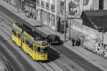 Belgrado, paesaggio urbano