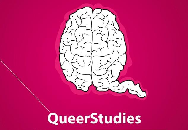 Queer studies, logo