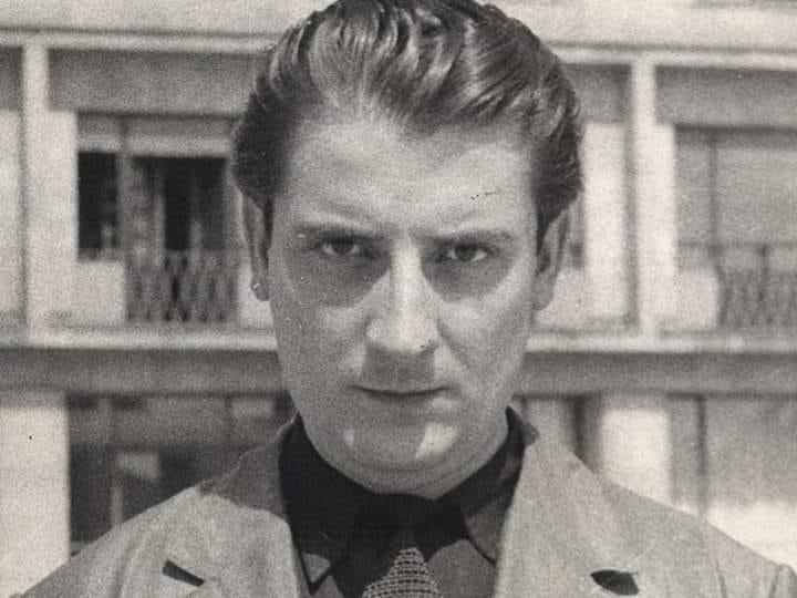 Branko Miljković (foto wikimedia)
