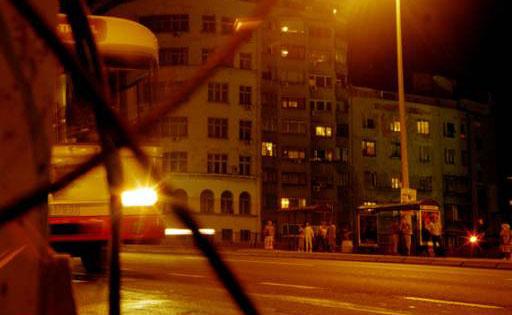 Belgrado - (foto D. Dainelli)
