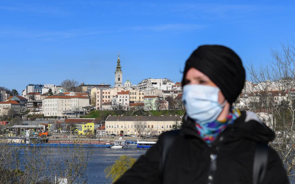 Beograd (© Bobica10/Shutterstock)