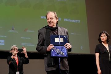 Goran Paskaljević premiato al BIFF 2017 (Bari International Film Festival)