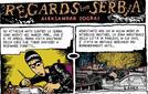 Fumetti sotto le bombe
