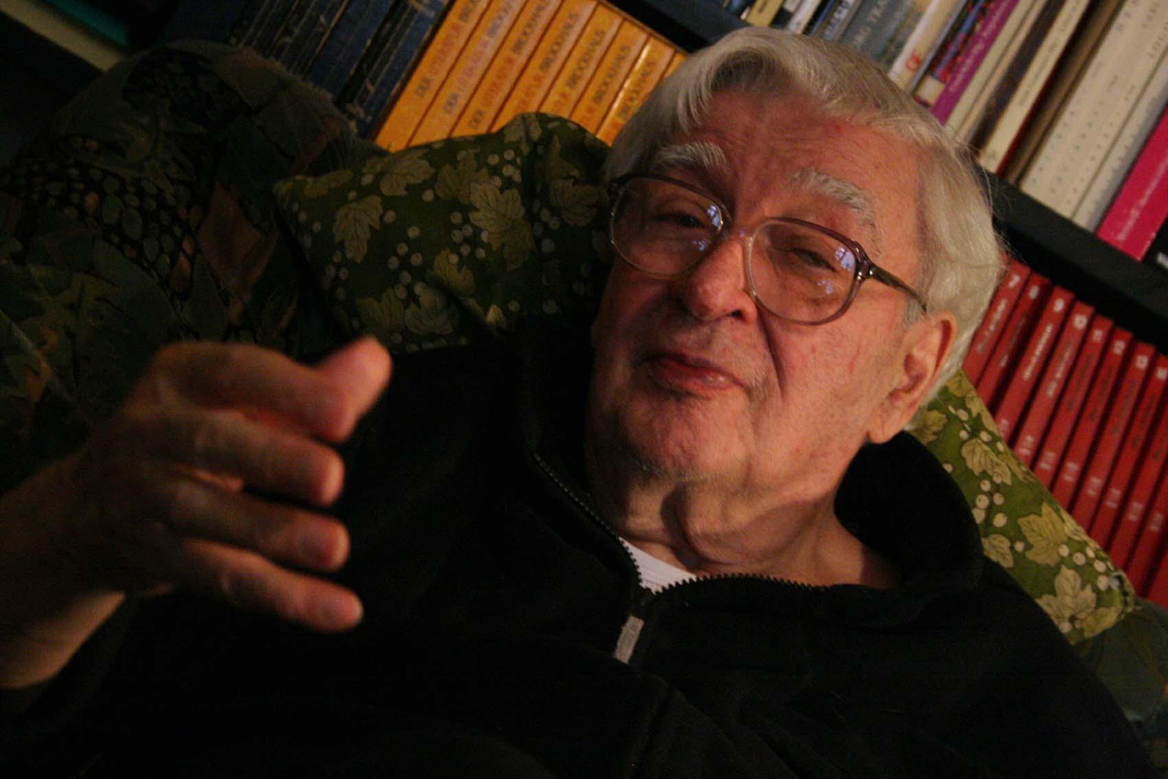 Bogdan Bogdanović, marzo 2007