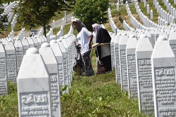 Srebrenica/foto di ToskanaINC/Shutterstock