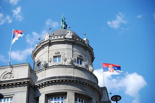 Belgrado (Foto George M. Groutas, Flickr)