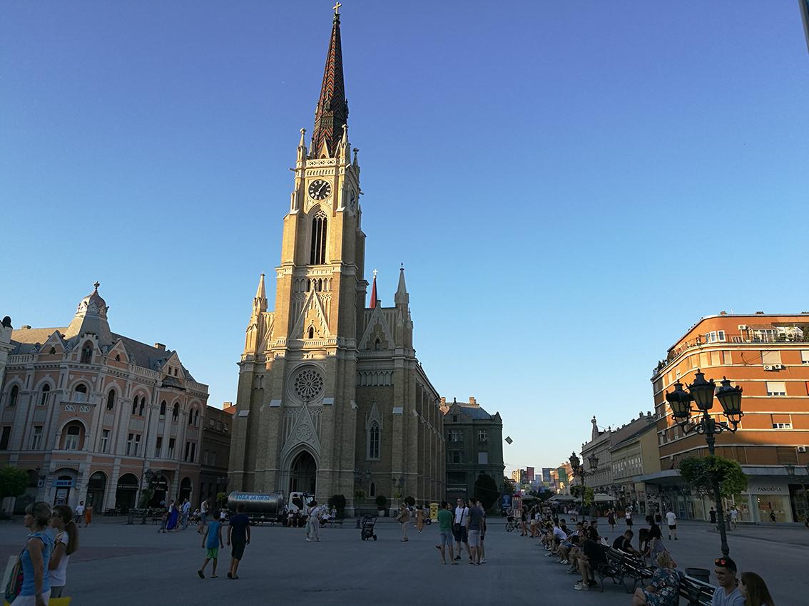 Novi Sad (foto G. Vale)