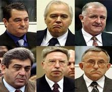 Milutinović assolto, colpevoli gli altri / Serbia / aree ...