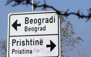 Belgrado - Pristina