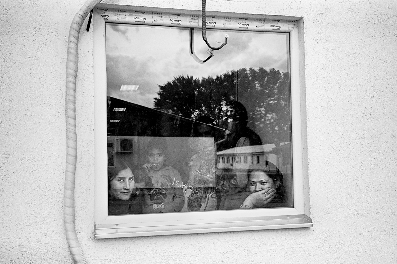 Krnjača, aprile 2017, foto di Marco Carmignan