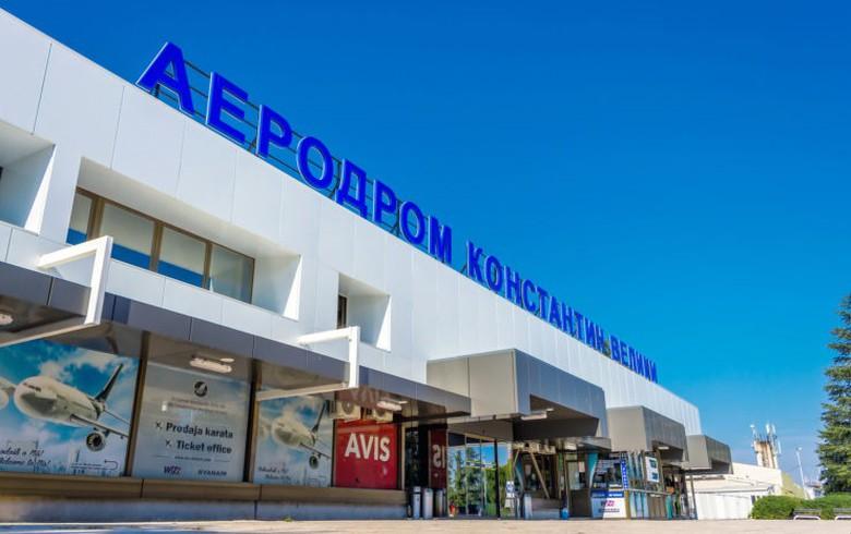 Aeroporto Nis