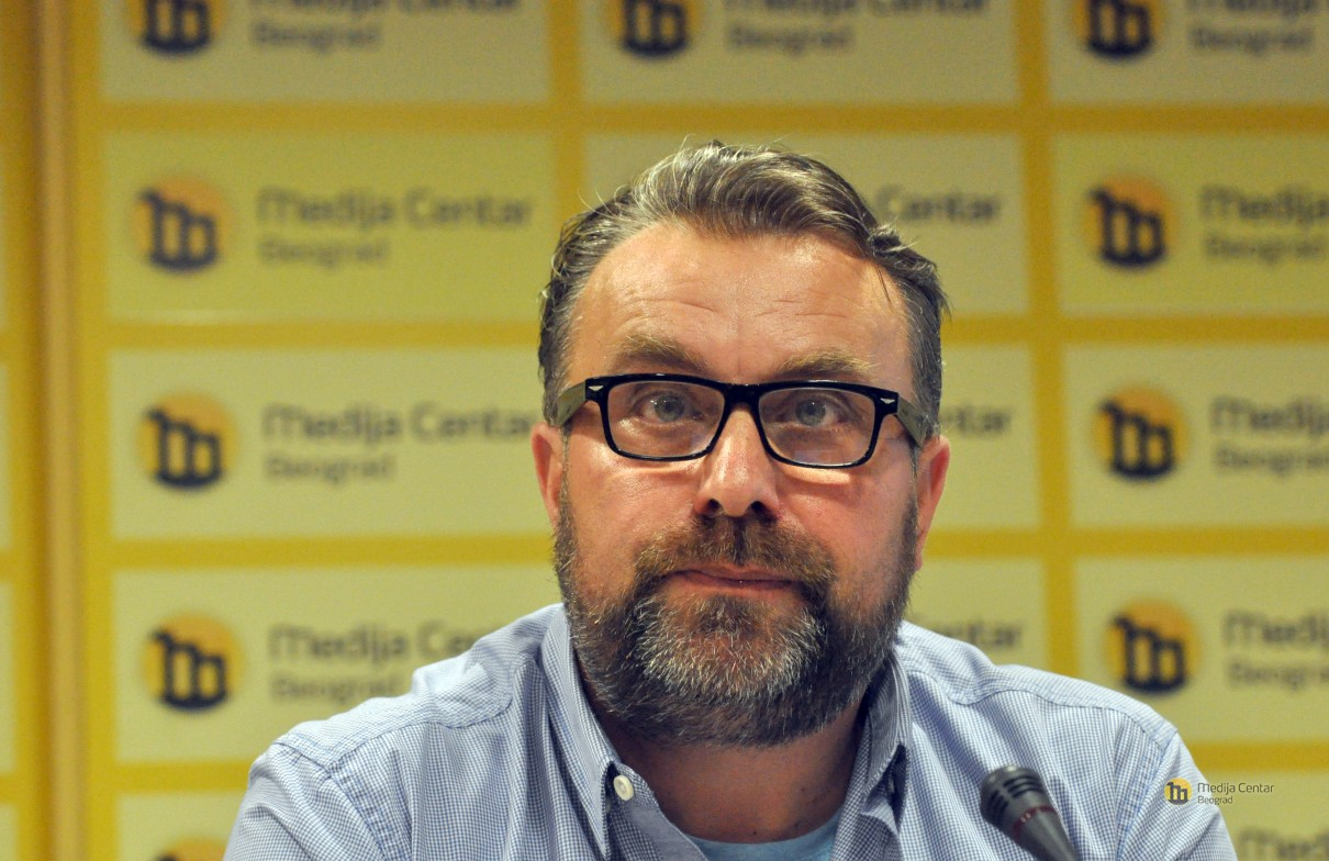 Stefan Cvetković (foto Medija centar Beograd)