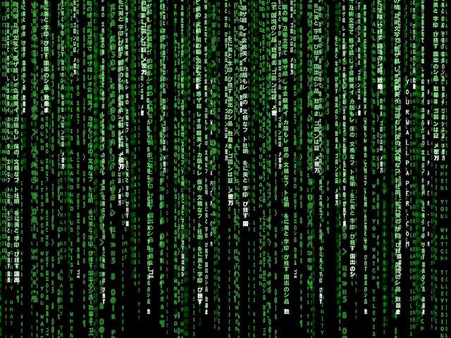Matrix (photo Tony Werman)