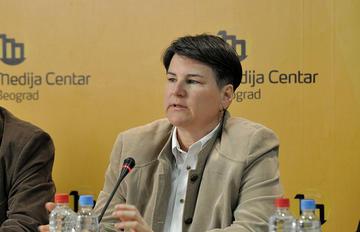Ivanka Popović (foto Medija Centar Beograd)
