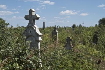 Il cimitero di Gakovo - Laurent Geslin/LcB