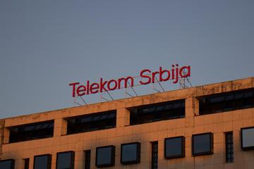 Edificio della Telekom Srbija © Zarko Prusac/Shutterstock