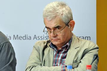 Dragan Janjić (fotka Medija centar Beograd)