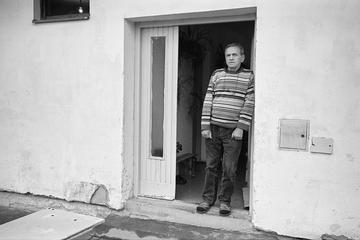 """Foto di Marco Carmignan scattata a Varna, parte del reportage """"Rifugiati in Serbia: destini incrociati"""" pubblicato su OBCT"""