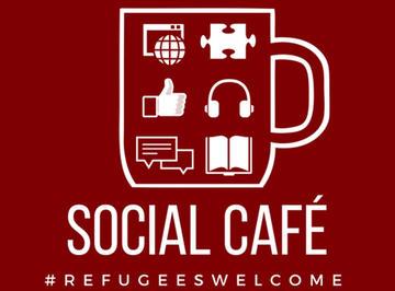Social Cafè di Bogovadja, Serbia - logo.jpg