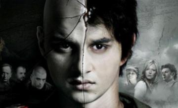 Skinning - locandina del film