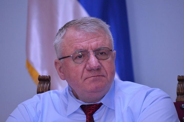 Vojislav Šešelj (foto Beta)