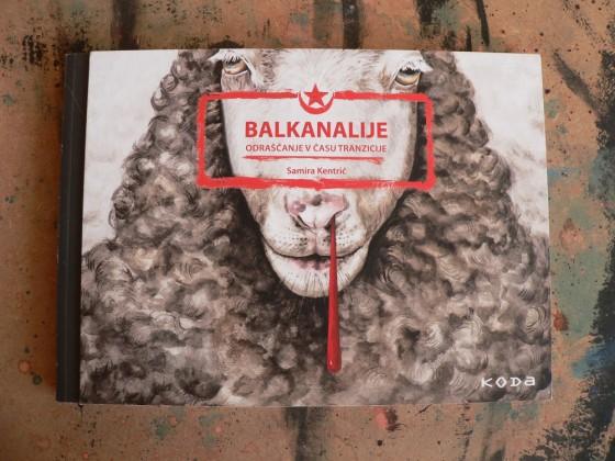 """""""Balkanalije – Crescere al tempo della transizione"""""""