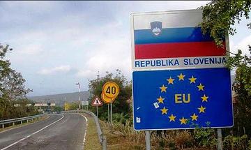 Profughi in Slovenia: umanità o legge?