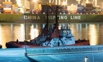 Koper's port (photo © Shizomaniac/Shutterstock)