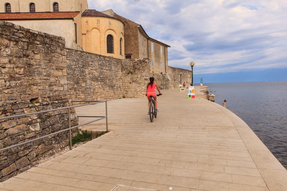 Lungo la Parenzana (bepsy/Shutterstock)