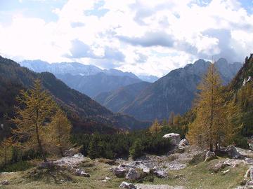 Triglav, Slovenia (foto recharge.green)