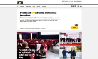 In apertura sul portale della STA la raccolta fondi indetta per salvare l'agenzia