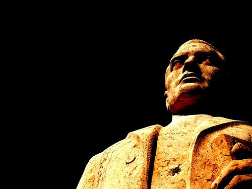 Ankara, monumento ad Atatürk