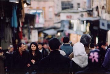 Istanbul - Foto di Giulia Mirandola