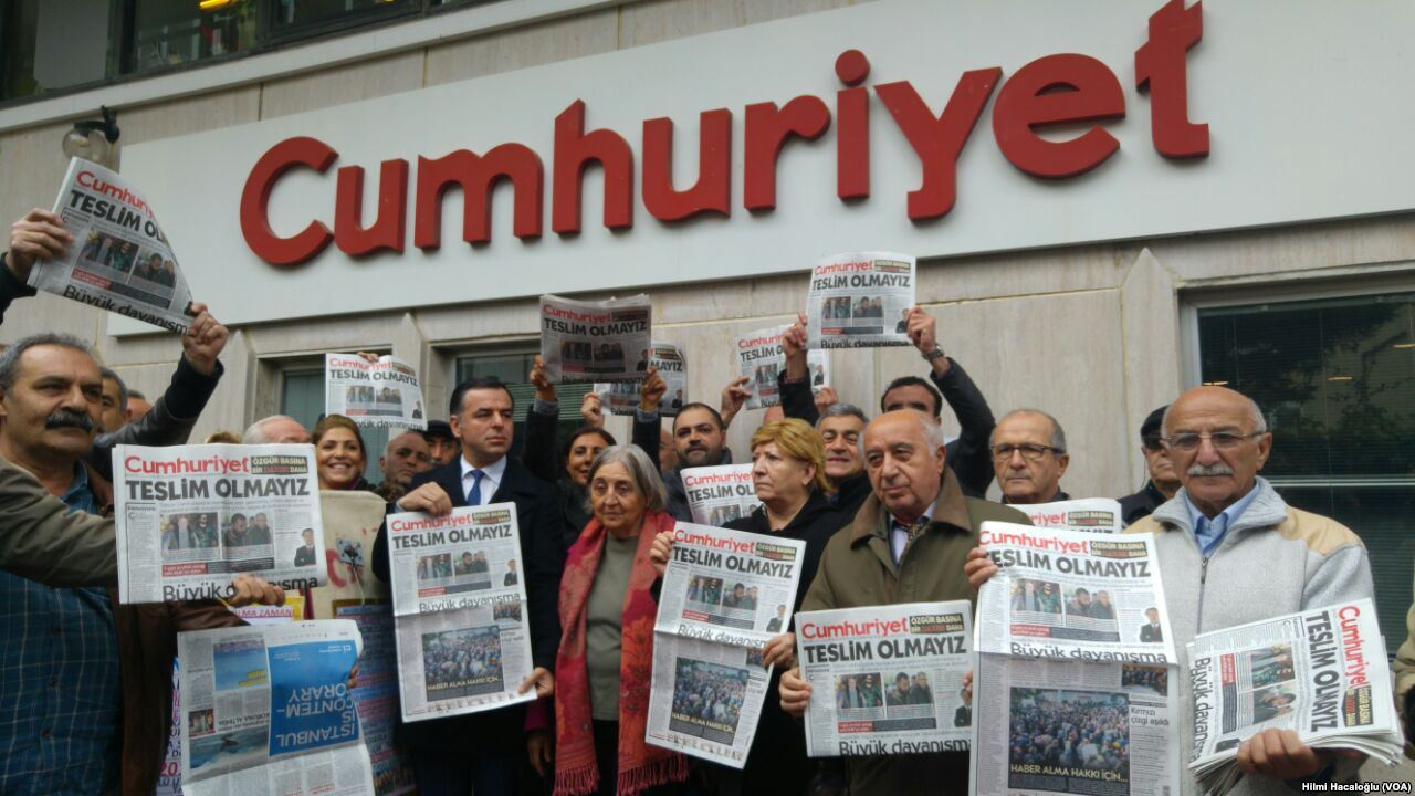 Cumhuriyet: il ritorno di Kemal Atatürk
