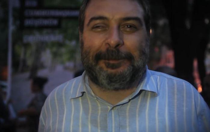 Yetvart Danzikyan