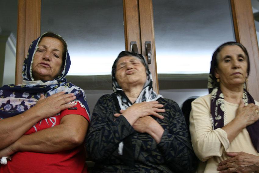 incontri turchi musulmani incontri ragazzi davvero intelligenti