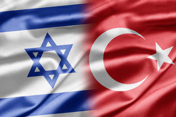 Israele - Turchia