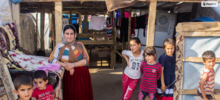 La Turchia dei rifugiati, tra gli yazidi a Diyarbakır