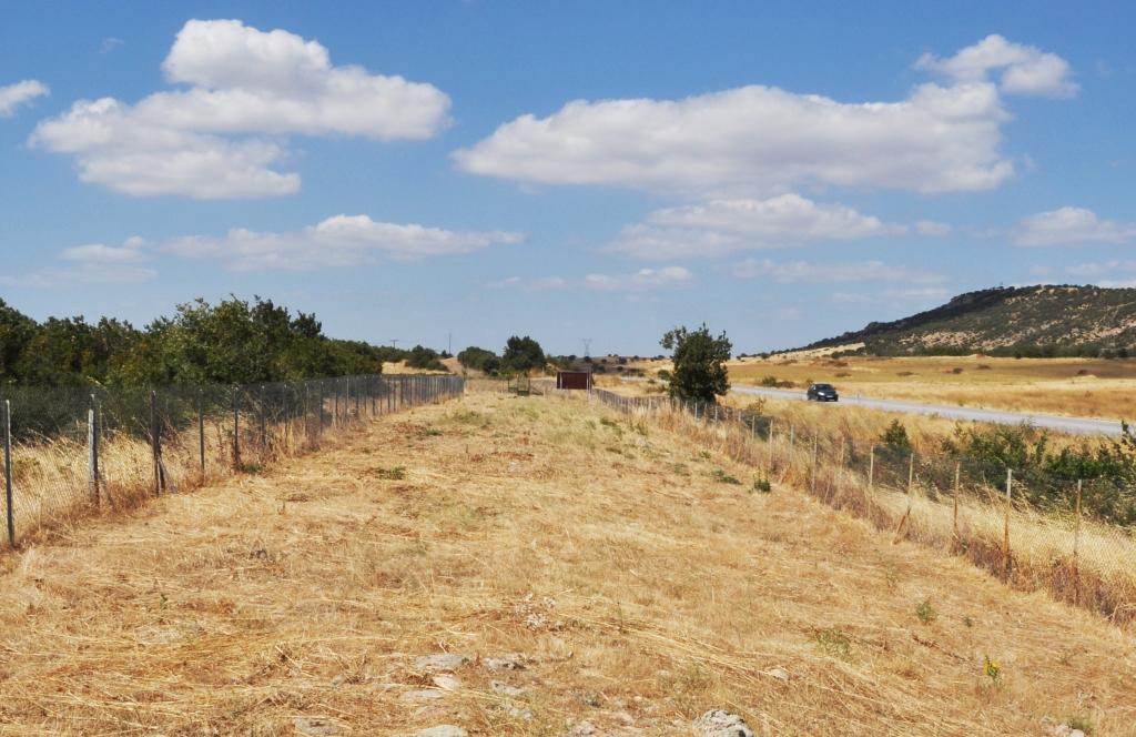 L'antica Egnatia