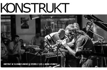 Turchia: il free-form jazz dei Konstrukt