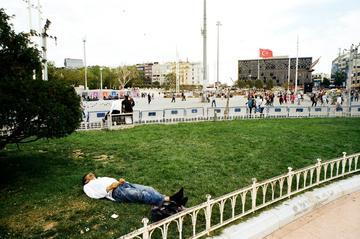Istanbul - Francesco Brusa