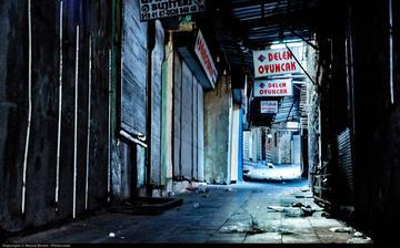 Istanbul, (Moyan Brenn/flickr)