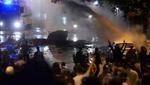 Turchia: le tensioni all'interno dell'AKP