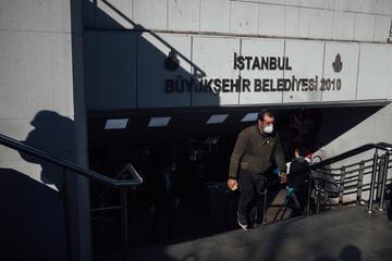 Istanbul -  © Gil.K/Shutterstock